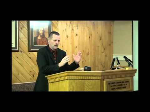 12-1231 - The Power of Repentance and Forgiveness (Watchnite ServicePt.1) - Jason Jackson