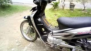 Motor Trend Modifikasi Video Modifikasi Motor Honda Karisma Velg