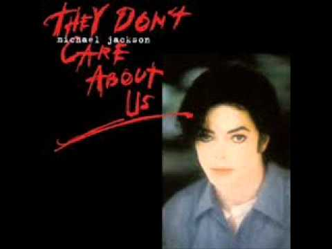 Michael Jackson - They Dont Care About Us Mikkas Vs. Greysound Bootleg Rework Mix 2011