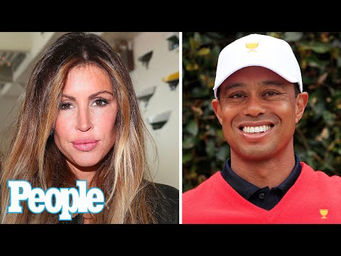 Tiger Woods' Former Mistress Rachel Uchitel on Why She's Appearing in HBO Doc After Years of 'Shame'