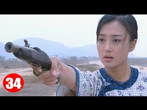 Phim Hành Động Võ Thuật Thuyết Minh | Thiết Liên Hoa - Tập 34 | Phim Bộ Trung Quốc Hay Nhất