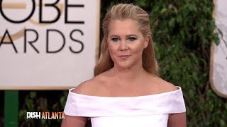 AMY SCHUMER IS REPORTEDLY DATING CHEF CHRIS FISCHER