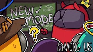 NEW SLASHER GAME MODE! | Among Us