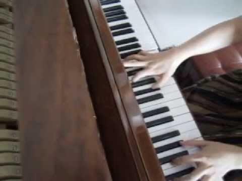 屋頂  (原唱 吳宗憲, 溫嵐 )  Piano Cover: Vera Lee