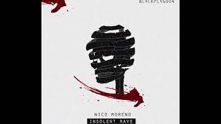 Nico Moreno - Collective Suicide [BLVCKPLVG004]