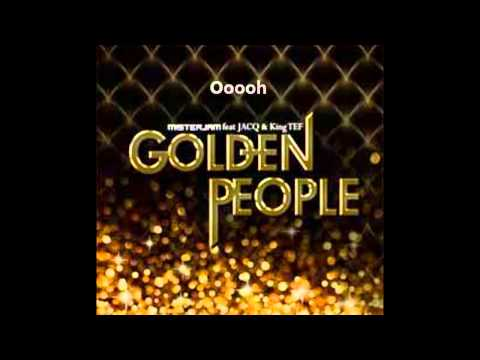 Baixar Mister Jam - Golden People [LEGENDADO] (Trilha Sonora - Salve Jorge)