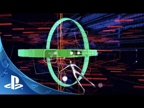 Rez Infinite Trailer