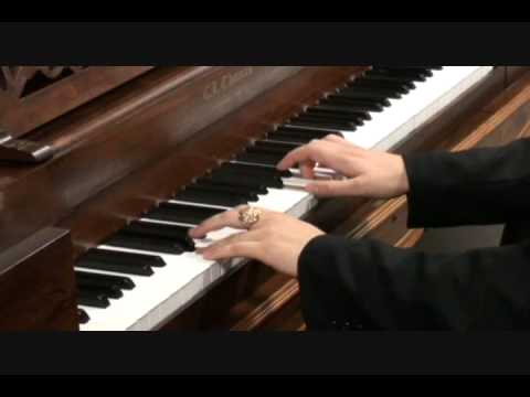 Masquerade  Played on a Victorian Square Grand Piano