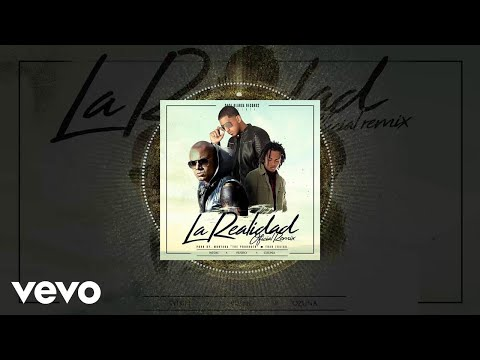 Pusho - La Realidad Remix (Audio) ft. Ozuna, Wisin