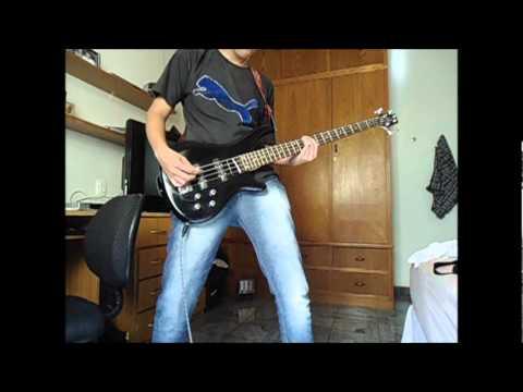 Baixar Detonautas - Quando o Sol se For (Bass Cover)