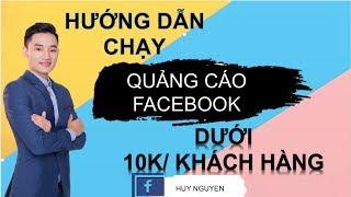 Mới Nhất 2019 - Tối Ưu Quảng Cáo Facebook Cho Người Giàu