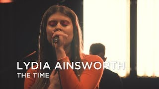 Lydia Ainsworth | The Time | First Play Live
