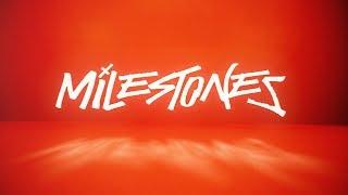 Milestones - BitterSweetHeart (Official Lyric Video)