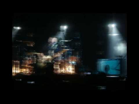 Ночные Снайперы - Intro Питер-Никотин (live)