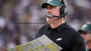 John McMullen talks latest Injury Report, Eagles vs Lions matchup, Antonio Brown, and more