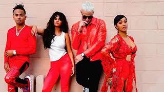 DJ Snake Ft Selena Gomez, Ozuna & Cardi B - Taki Taki (Acapella Almost)