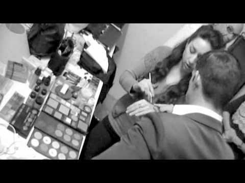 ValenciaFashion advertising :: The Making Of