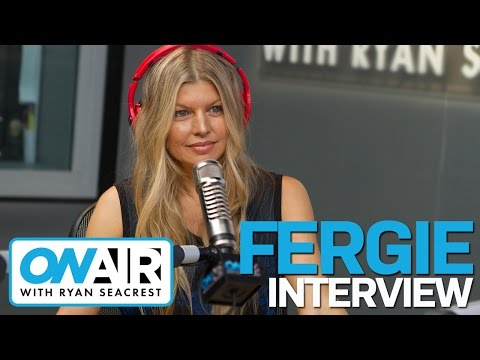 Baixar Fergie Teases New Year's Eve Performance | On Air with Ryan Seacrest