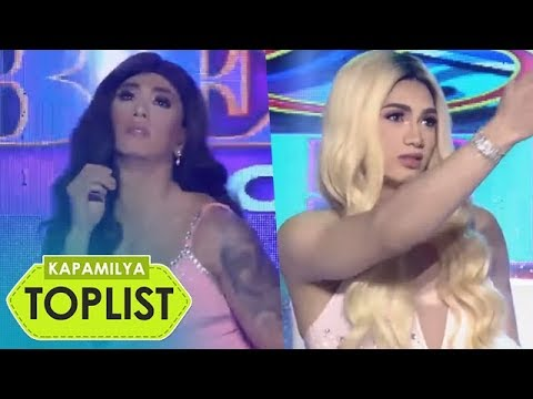 Kapamilya Toplist: 10 wittiest and funniest contestants of Miss Q & A Intertalaktic 2019 - Special