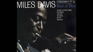Miles Davis: The Kind Of Blue Sessions