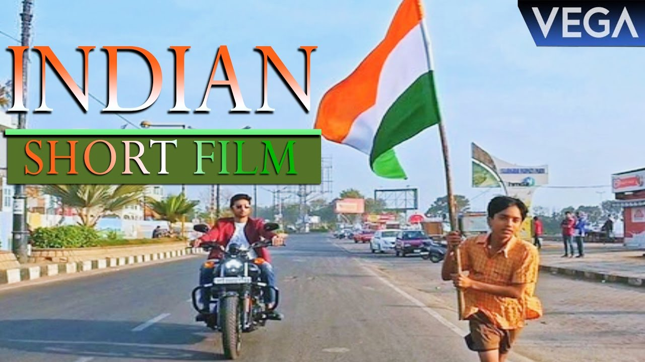 """Indian"" – A Short Film"