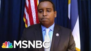 Impeachment Manager: 'Disturbing' That Only 10 Republicans Voted To Impeach Trump   All In   MSNBC
