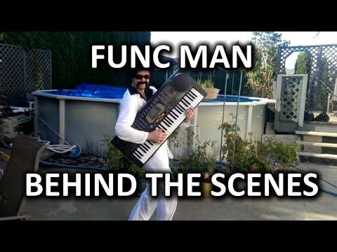Behind The Scenes - Func Man HS-260 Video - Smashpipe Tech
