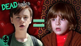 IT: Does The Losers Club Have The Shining?   DeadTalks