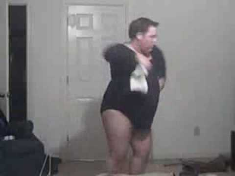 guy dancing single Chubby ladies to