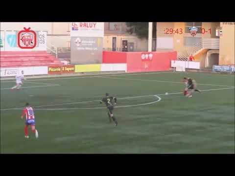(LOS GOLES SUBGRUPO A) Jornada 4 / 3ª División / Fuente YouTube Raúl Futbolero