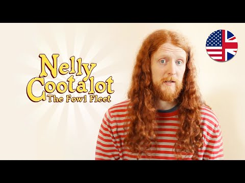 Nelly Cootalot: The Fowl Fleet - Trailer