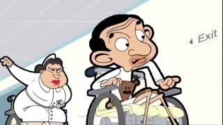 ᴴᴰ Mr Bean Best Cartoons ✭ NEW FULL EPISODES 2017 ► PART 1