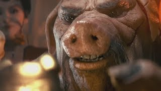 Beyond Good and Evil 2 Trailer E3 2017 - Beyond Good and Evil 2 Trailer & Trailer Breakdown