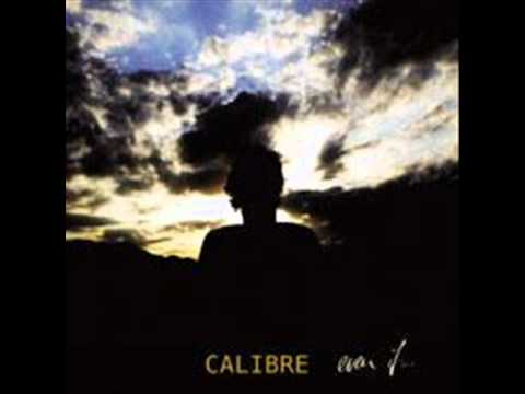 Calibre - Acid Hands