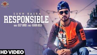 Responsible – Sukh Basra – Deep Jandu