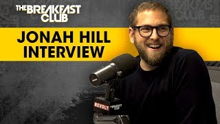 Jonah Hill Talks New Film Mid90s, Hip-Hop, Skateboarding & Repping The Era Unapologetically