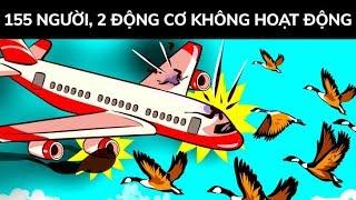 Động cơ ngừng hoạt động, hãy xem điều gì đã xảy ra với 155 hành khách trên máy bay