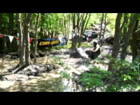 - Quad ATV Best of Mud Bogs, Boulders, and Blunders