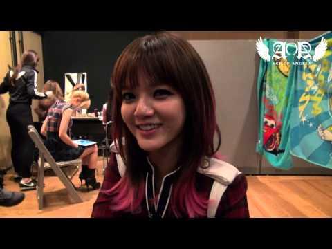 Angels' Cam #13 : Ji-Min Cam