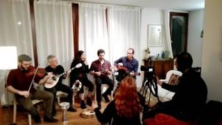 ΝεοχώριNEOCHORI Rebetiko - Mes ton Teke tis Marigos - ΝεοχώριNEOCHORI