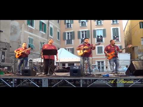 Giovannino Giordo live