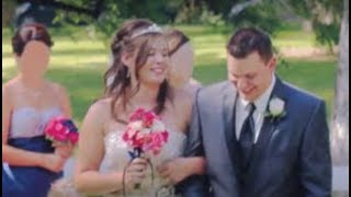 Newlywed Bride Pushes Groom Off Cliff – Pt. 1 – Crime Watch Daily