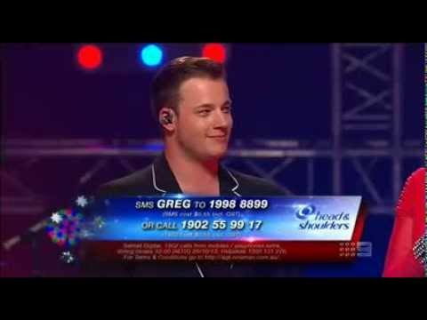 Baixar Greg Gould and The Chase - Australia's Got Talent 2013 - The Semi-Finals [FULL]