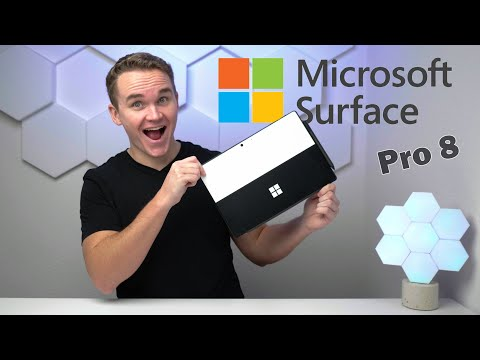 Microsoft Surface Pro 8 | Leaks, Rumors and Specs | The Idea of Technology