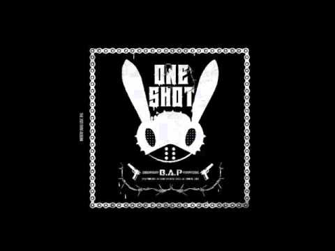 B.A.P - One Shot (Full Audio)