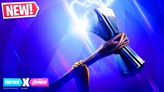 *NEW* FORTNITE AVENGERS ENDGAME TRAILER! (NEW AVENGERS TEASER 2)