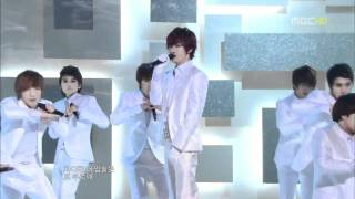 [HD LIVE] Super Junior - It's You (너라고)