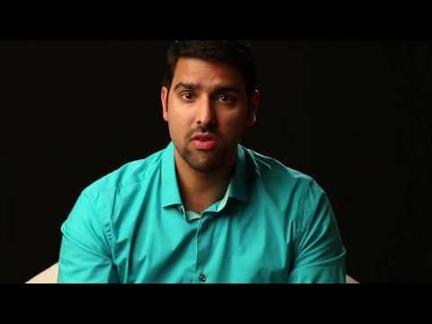 'Seeking Allah, Finding Jesus' | Nabeel Qureshi [Book Trailer]