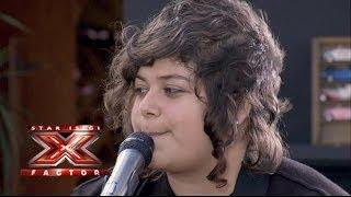 X Factor Ferah Zeydan Sana Değer