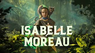 Isabelle Moreau Reveal Trailer preview image